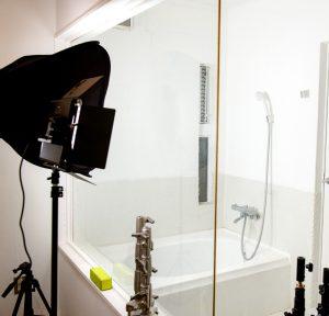 studio DiTAH バスルーム